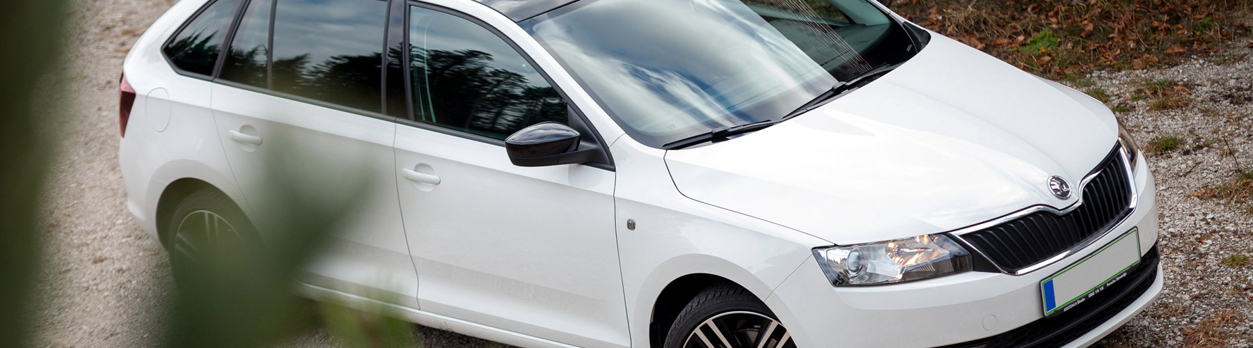 The very best value SKODA Rapid Spaceback deals anywhere - SKODASTORE.com