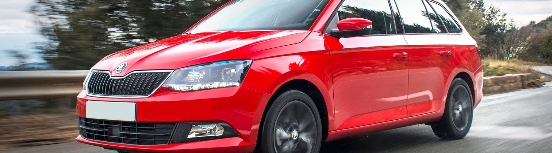 The very best value SKODA Fabia Estate deals anywhere - SKODASTORE.com